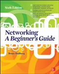 Networking, A Beginner's Guide, Sixth Edition
