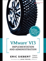 VMware VI3 Implementation and Administration