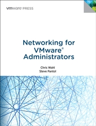 Networking for VMware Administrators (eBook)