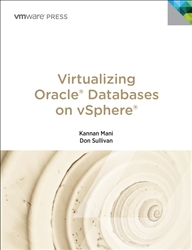 Virtualizing Oracle Databases on vSphere (eBook)