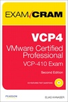 VCP4 Exam Cram: VMware Certified Professional (2nd Edition) [Paperback]