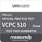 VMware Certified Professional (VCP) - Cloud Practice Test
