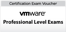 VMware VCP Exam Voucher
