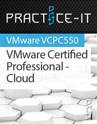 VMware Certified Professional Cloud Practice Lab
