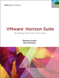 VMware Horizon Suite: Building End-User Services (eBook)