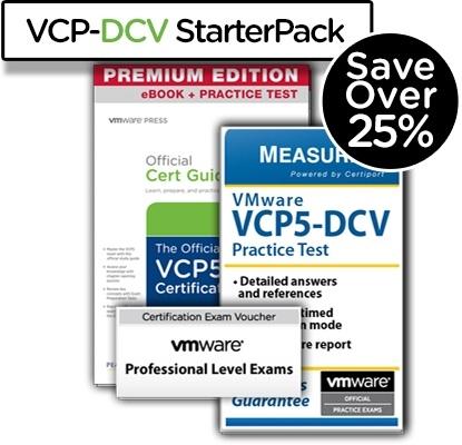 Vcp Dcv Next Step Bundle