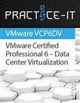 VMware Certified Professional 6 – Data Center Virtualization (VCP6-DV) Practice Lab