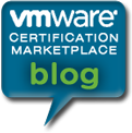 VMware Certification Blog